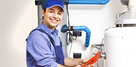 Plumber in South Wentworthville
